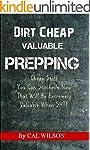 Dirt Cheap Valuable Prepping: Cheap S...