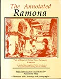 The Annotated Ramona (0933174527) by Antoinette May