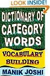 Dictionary of Category Words: Vocabul...