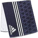 (アディダス)adidas トレーニング CP フェイスタオル BIP32 [ユニセックス] AP3345 カレッジネイビー/ミネラルブルーS16/ホワイト 0