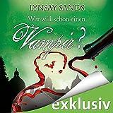 Wer will schon einen Vampir? (Argeneau 8)