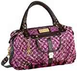 Cocalo Hobo Changing Bag (Purple)
