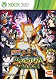 Naruto Shippuden Ultimate Ninja Storm Revolution Day One for Xbox 360