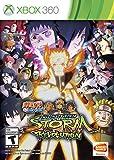 Naruto Shippuden: Ultimate Ninja Storm Revolution: Day 1 Edition - Xbox 360