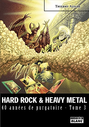 Hard Rock & Heavy Metal Tome 3