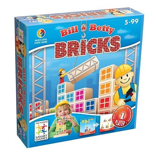 Bill Betty Bricks