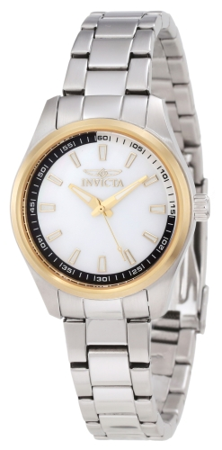 Invicta Stainless Steel Watches Starting at $34.99