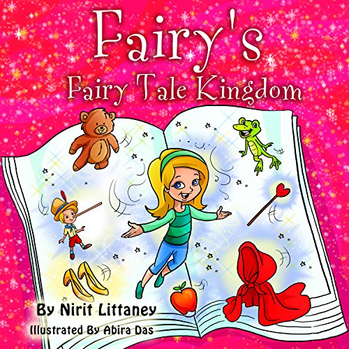 Fairy's Fairy Tale Kingdom by Nirit Littaney ebook deal