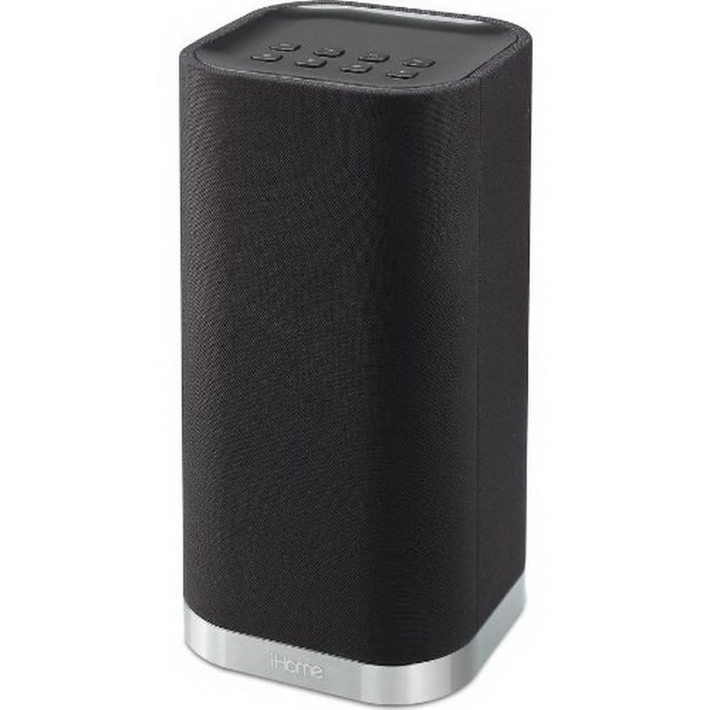 iHome iW3 AirPlay Rechargeable Wireless Audio System