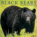 Black Bears 2016 Calendar