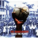 Shake the Planet