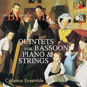 Quintets 2
