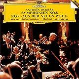 ドヴォルザ-ク:交響曲第8番&第9番「新世界より」