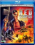 Red Scorpion [Blu-ray] [1988] [US Import]