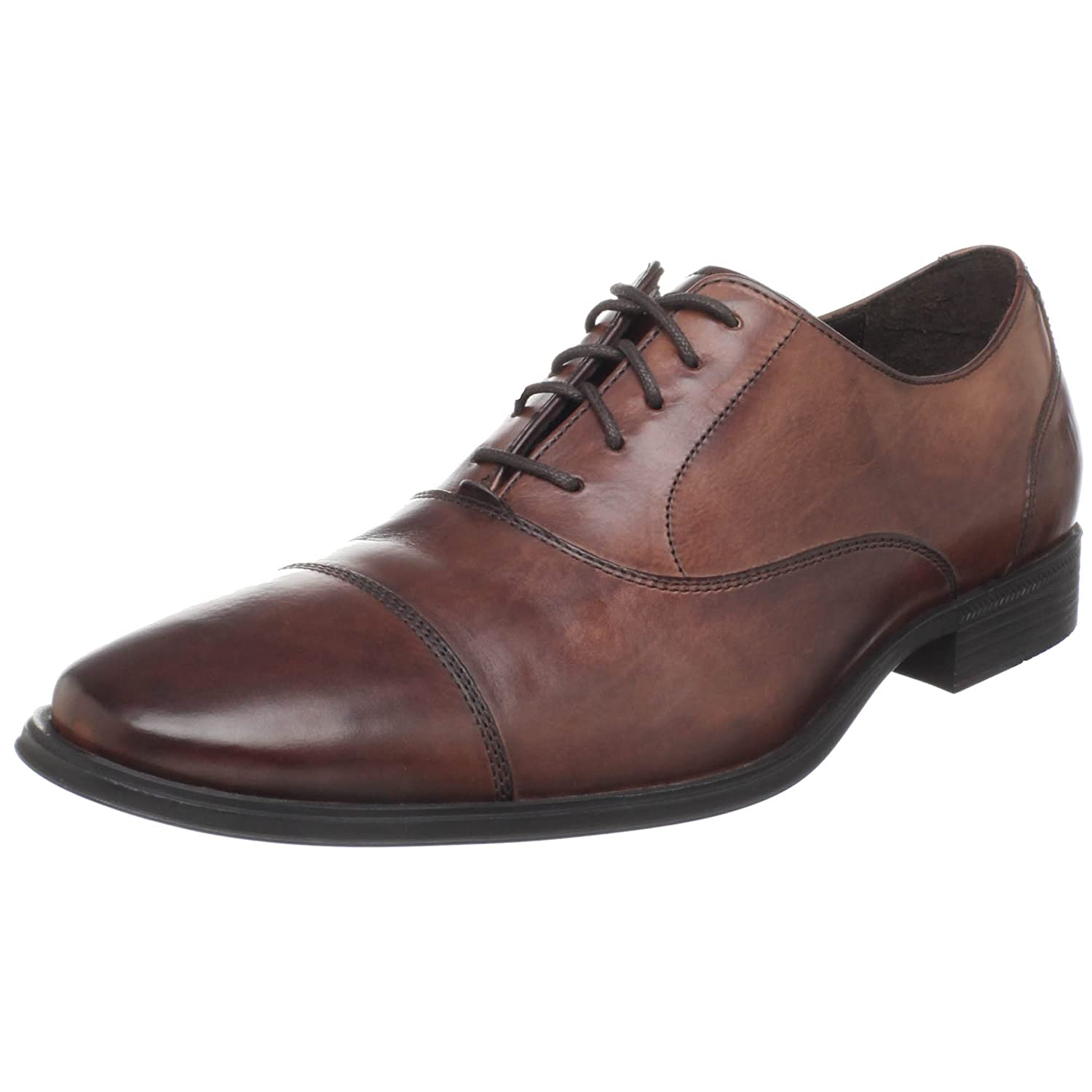 Brown Dress Shoes With Air Sole