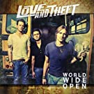 World Wide Open (Signed Edition)