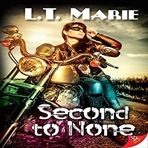 Second to None Audiobook