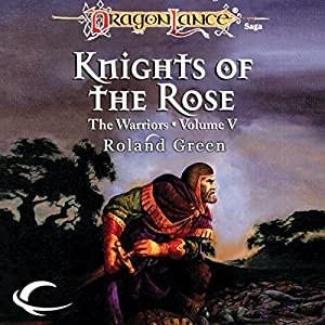 Knights of the Rose Audiobook