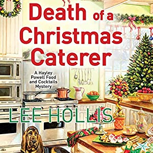 Death of a Christmas Caterer Audiobook