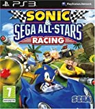 SONIC & SEGA, All-Stars Racing