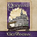 Quicksand: Jaya Jones Treasure Hunt Mystery Series, Book 3 (       UNABRIDGED) by Gigi Pandian Narrated by Allyson Ryan