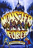 Monster Force: Volume One
