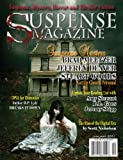 img - for Suspense Magazine, January 2011 book / textbook / text book