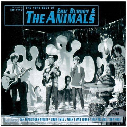 Eric Burdon - The Very Best Of (Laserlight) - Zortam Music