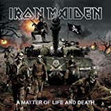 "A Matter of Life and Deathvon ""Iron Maiden"""