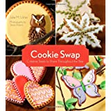 Cookie Swapby Julia M. Usher