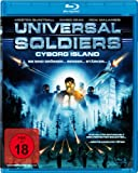 Image de Universal Soldiers [Blu-ray] [Import allemand]
