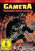 Gamera - Frankensteins Monster aus dem Eis