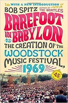 , 1969 by Spitz, Bob (2014) Paperback: Bob Spitz: Amazon.com: Books