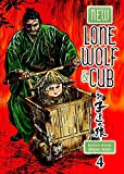 New Lone Wolf and Cub Volume 4 (New Lone Wolf & Cub)