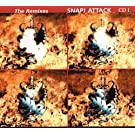 Attack - The Remixes (Part 1)