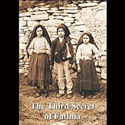 The Third Secret of Fatima - DVD