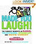 Made You Laugh!: The Funniest Moments...