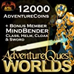 12,000 AdventureCoins Package: Advent...