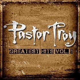 Greatest Hits vol. 1 [Explicit]