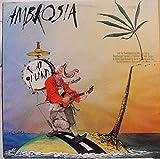 AMBROSIA ROAD ISLAND vinyl record