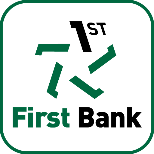 Buy First Bank Now!