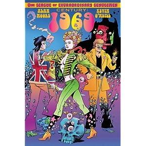 The League of Extraordinary Gentlemen Volume III: Century #2 1969