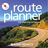 Route Planner: Trip Planning Software [ Windows 95 / 98 / NT 4.0 / Me / 2000 ]