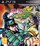 Jojo's Bizarre Adventure: All-Star Ba...
