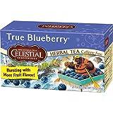 Celestial Seasonings Tee True Blueberry 20 Teebeutel Früchtetee