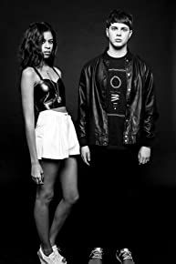 Image of AlunaGeorge