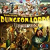 Dungeon Lords Festival Season Board Game