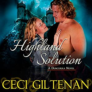 Highland Solution Audiobook
