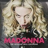 Madonna Calendar 2015 Square