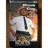 "Black Cop [VHS]von ""Jim Brown"""